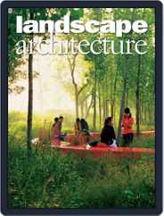 Landscape Architecture (Digital) Subscription August 24th, 2008 Issue
