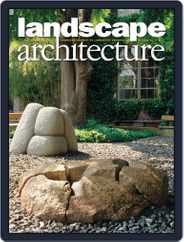 Landscape Architecture (Digital) Subscription October 21st, 2009 Issue