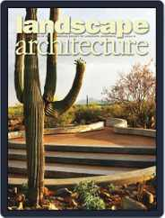 Landscape Architecture (Digital) Subscription February 24th, 2010 Issue