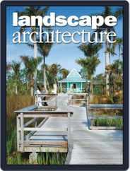 Landscape Architecture (Digital) Subscription April 16th, 2010 Issue