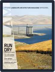 Landscape Architecture (Digital) Subscription August 29th, 2014 Issue