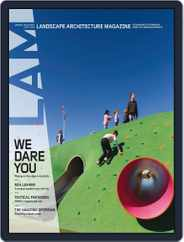 Landscape Architecture (Digital) Subscription January 5th, 2015 Issue