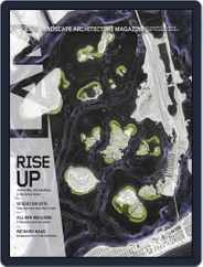 Landscape Architecture (Digital) Subscription May 1st, 2015 Issue