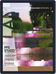 Landscape Architecture (Digital) Subscription September 1st, 2015 Issue