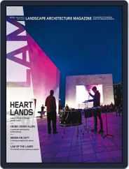 Landscape Architecture (Digital) Subscription November 1st, 2015 Issue
