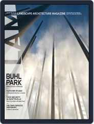 Landscape Architecture (Digital) Subscription January 1st, 2016 Issue