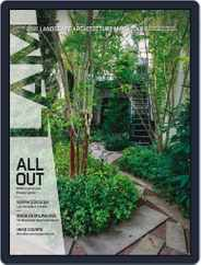 Landscape Architecture (Digital) Subscription April 1st, 2016 Issue