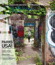 Landscape Architecture (Digital) Subscription July 29th, 2016 Issue