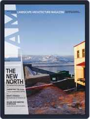Landscape Architecture (Digital) Subscription January 1st, 2017 Issue