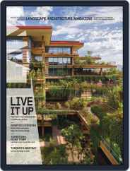 Landscape Architecture (Digital) Subscription May 1st, 2018 Issue