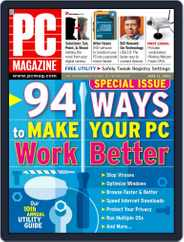 Pc (Digital) Subscription May 9th, 2002 Issue