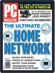 Pc (Digital) Subscription September 7th, 2007 Issue