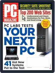 Pc (Digital) Subscription October 5th, 2007 Issue