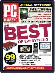 Pc (Digital) Subscription November 9th, 2007 Issue