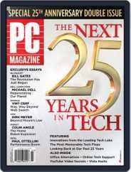 Pc (Digital) Subscription December 14th, 2007 Issue