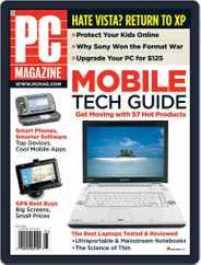 Pc (Digital) Subscription April 4th, 2008 Issue