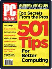 Pc (Digital) Subscription May 2nd, 2008 Issue
