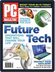 Pc (Digital) Subscription June 6th, 2008 Issue
