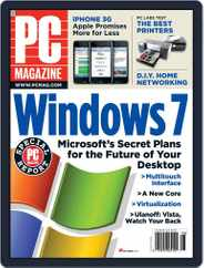 Pc (Digital) Subscription July 4th, 2008 Issue