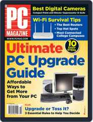 Pc (Digital) Subscription September 5th, 2008 Issue