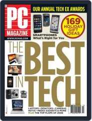 Pc (Digital) Subscription November 7th, 2008 Issue