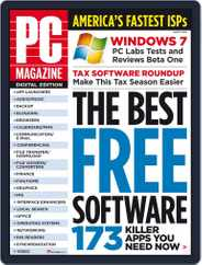 Pc (Digital) Subscription February 23rd, 2009 Issue