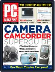 Pc (Digital) Subscription May 27th, 2009 Issue