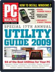 Pc (Digital) Subscription June 30th, 2009 Issue