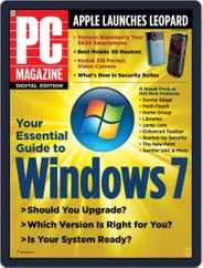 Pc (Digital) Subscription September 28th, 2009 Issue
