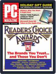 Pc (Digital) Subscription October 26th, 2009 Issue