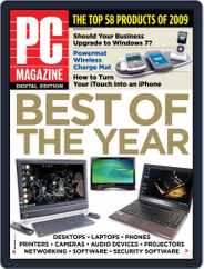 Pc (Digital) Subscription December 1st, 2009 Issue