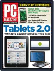 Pc (Digital) Subscription March 3rd, 2010 Issue