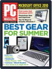 Pc (Digital) Subscription May 31st, 2010 Issue