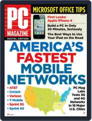 Pc (Digital) Subscription June 30th, 2010 Issue