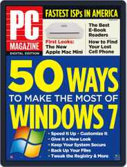 Pc (Digital) Subscription July 31st, 2010 Issue