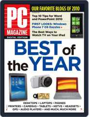 Pc (Digital) Subscription November 30th, 2010 Issue