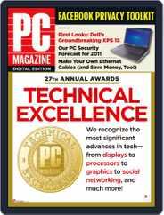 Pc (Digital) Subscription December 31st, 2010 Issue
