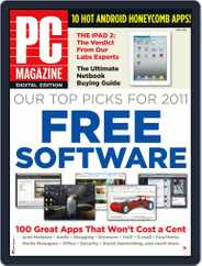 Pc (Digital) Subscription March 29th, 2011 Issue