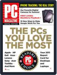 Pc (Digital) Subscription May 23rd, 2011 Issue