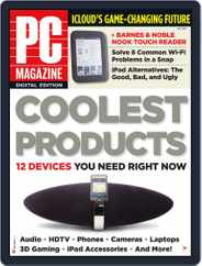 Pc (Digital) Subscription June 27th, 2011 Issue