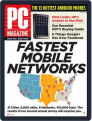 Pc (Digital) Subscription July 26th, 2011 Issue