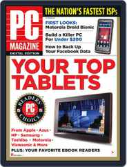Pc (Digital) Subscription September 29th, 2011 Issue