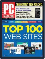 Pc (Digital) Subscription December 29th, 2011 Issue