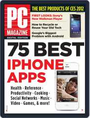Pc (Digital) Subscription January 30th, 2012 Issue