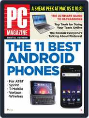 Pc (Digital) Subscription February 28th, 2012 Issue