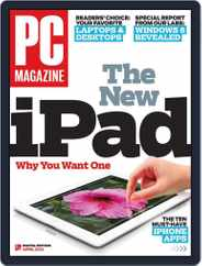 Pc (Digital) Subscription March 26th, 2012 Issue