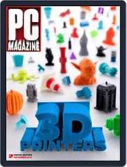 Pc (Digital) Subscription October 30th, 2015 Issue