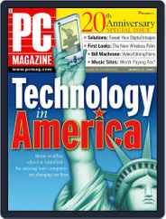 Pc (Digital) Subscription March 1st, 2016 Issue