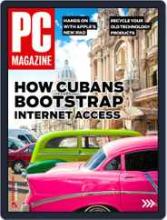 Pc (Digital) Subscription April 1st, 2016 Issue