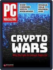 Pc (Digital) Subscription October 1st, 2016 Issue